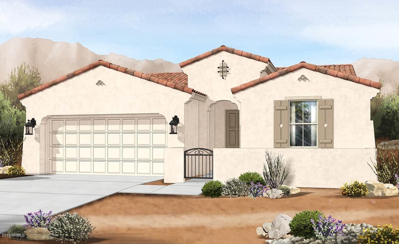 Photo of 5154 N 188TH Lane, Litchfield Park, AZ 85340