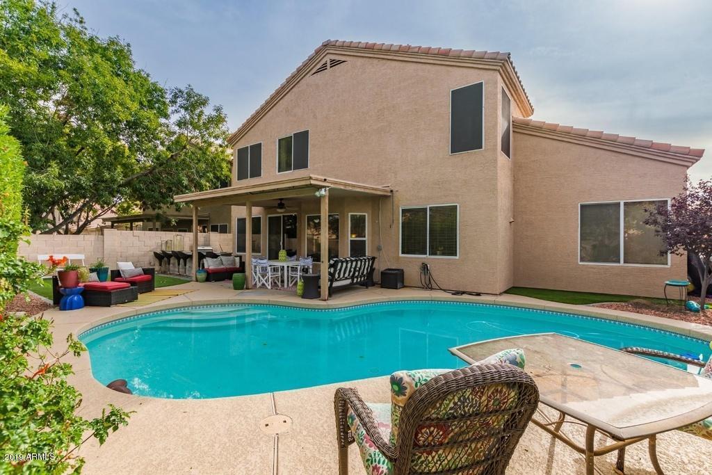MLS 5930490 6142 W LINDA Lane, Chandler, AZ 85226 Warner Ranch