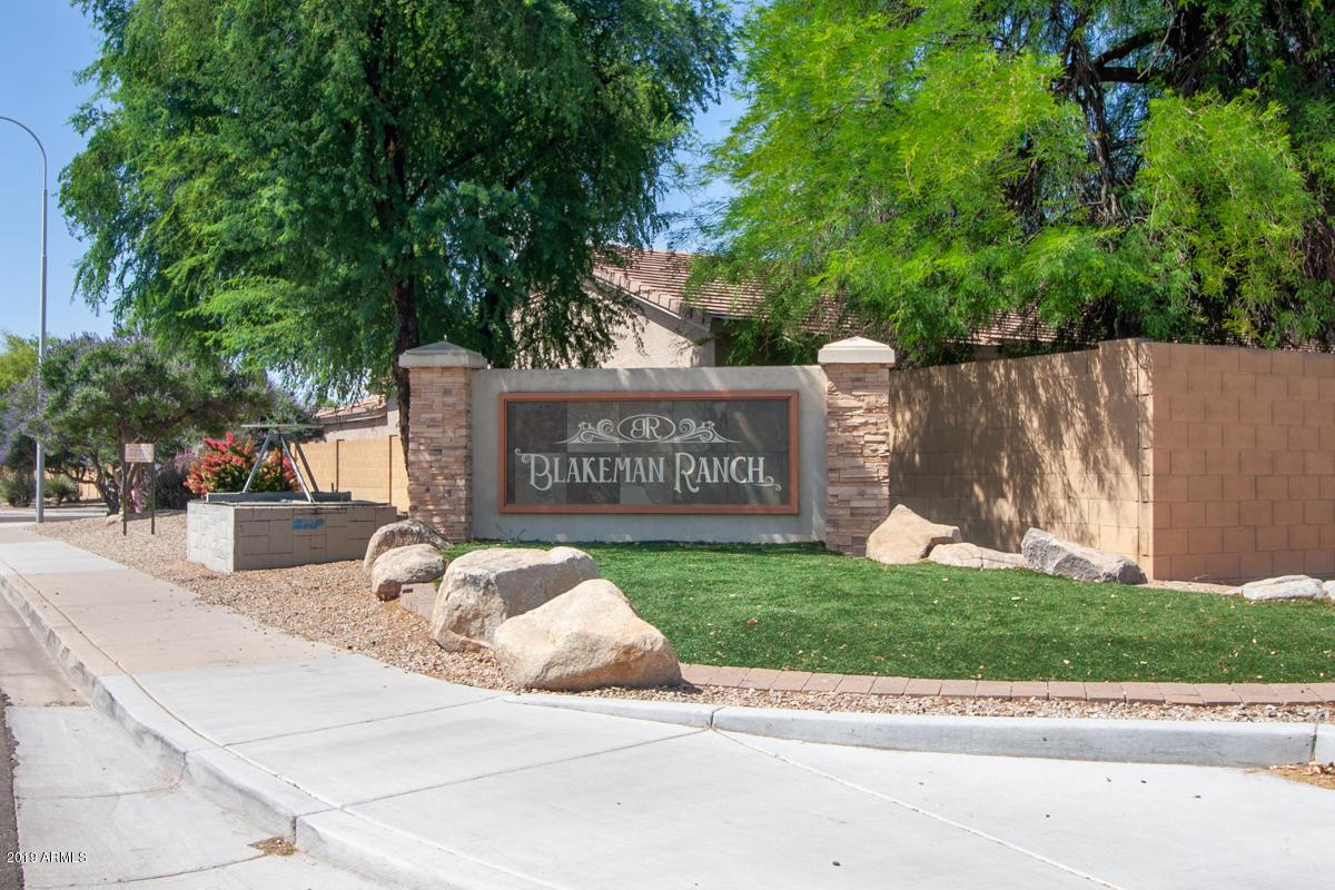 MLS 5928514 720 S LONGMORE Street, Chandler, AZ 85224 Chandler AZ Blakeman Ranch