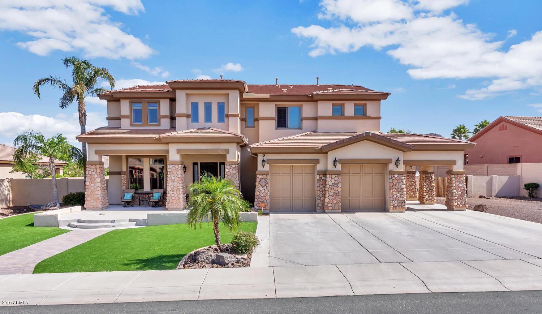 Photo of 9174 W ANDREA Drive, Peoria, AZ 85383