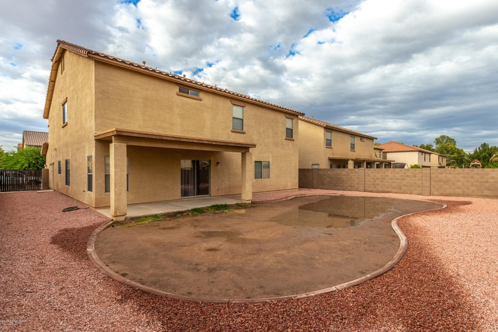 MLS 5930056 11867 W Tonto Street, Avondale, AZ 85323 Avondale AZ Glenhurst