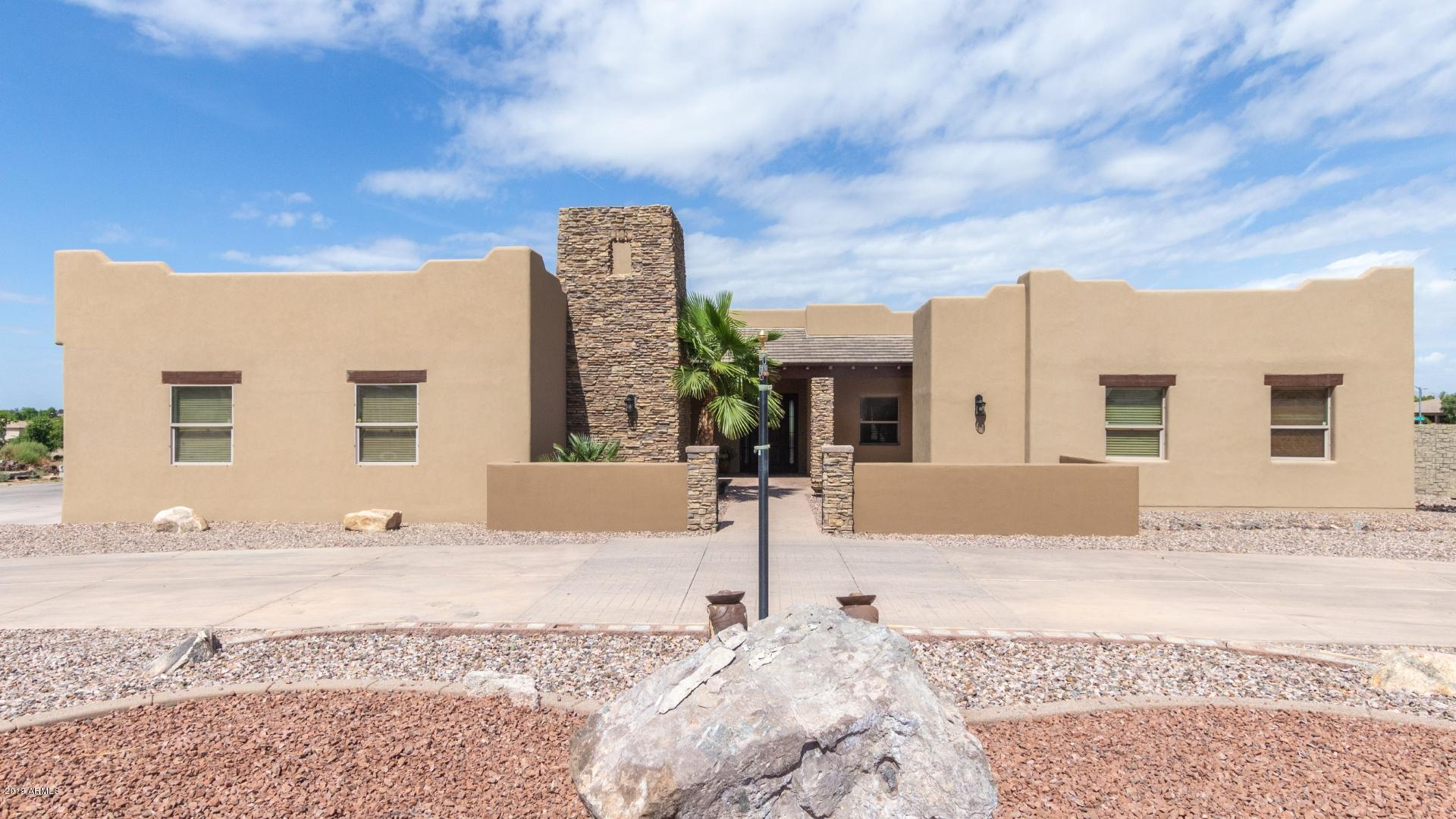 Photo of 5918 N 130TH Drive, Litchfield Park, AZ 85340