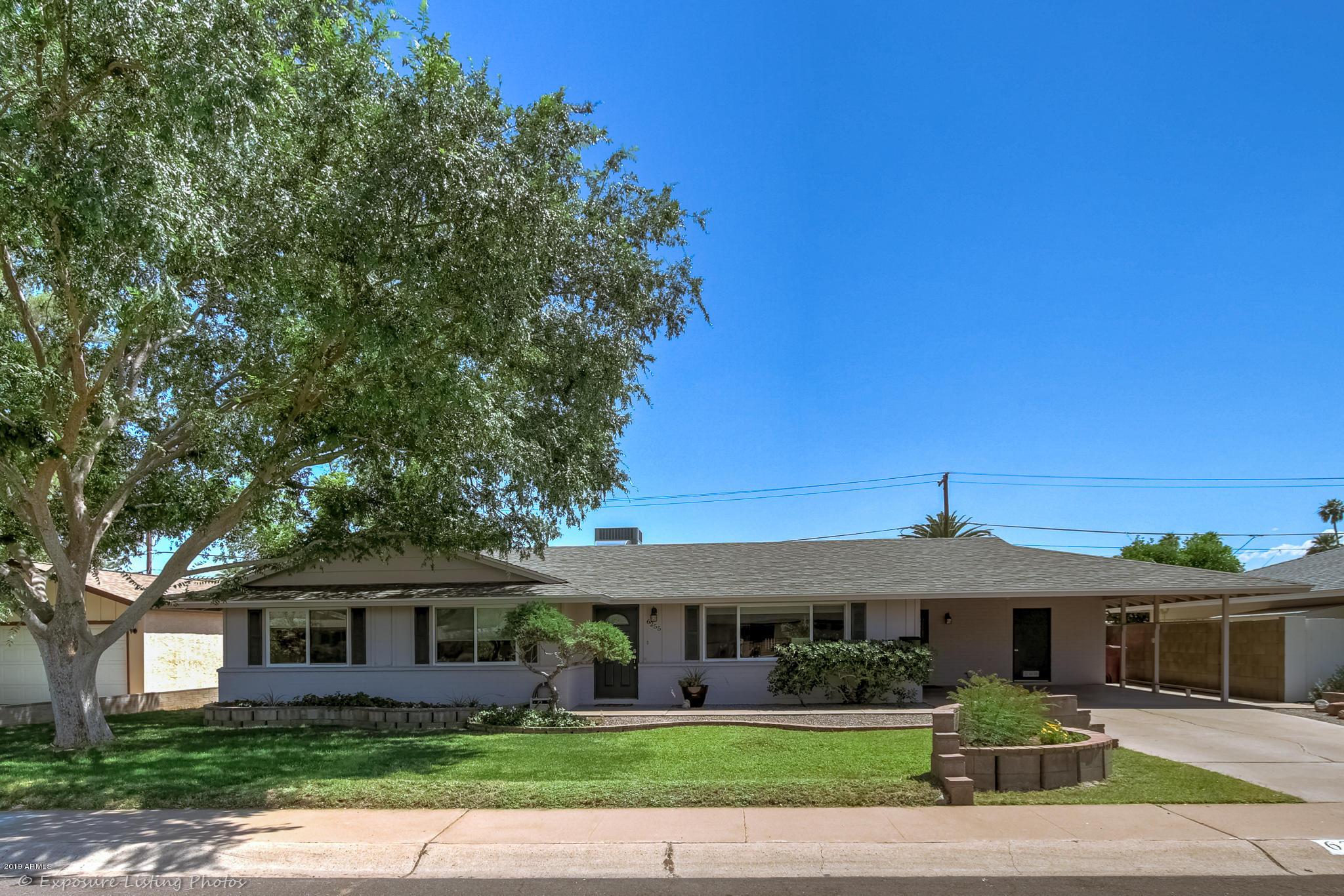 6255 E EARLL Drive, Scottsdale, Arizona