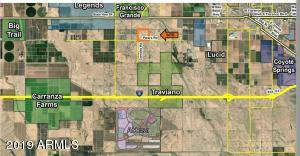 Property for sale at 0 W Peters Road, Casa Grande,  Arizona 85193