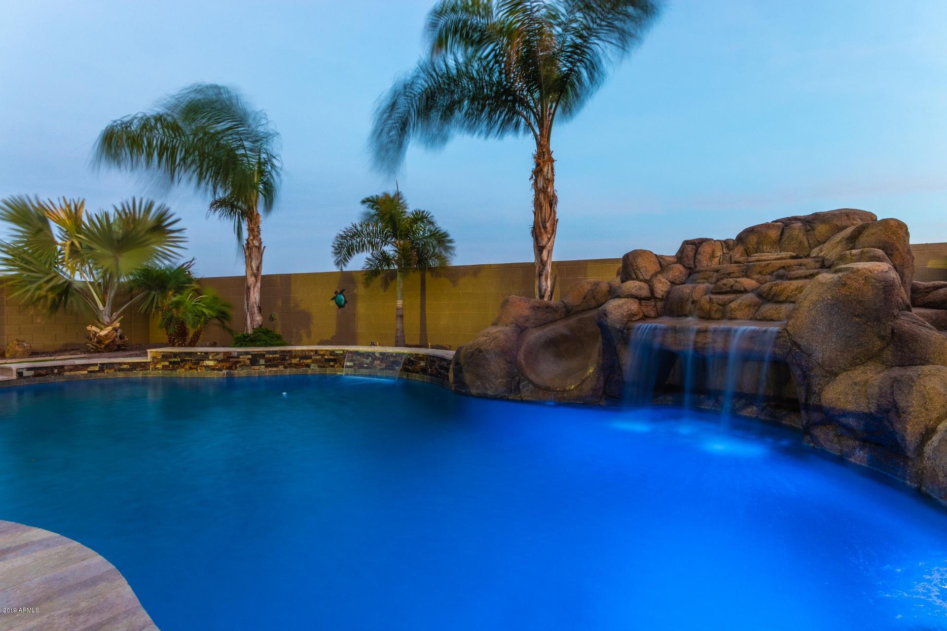 MLS 5930155 17961 W DIANA Avenue, Waddell, AZ 85355 Waddell AZ 5 or More Bedroom