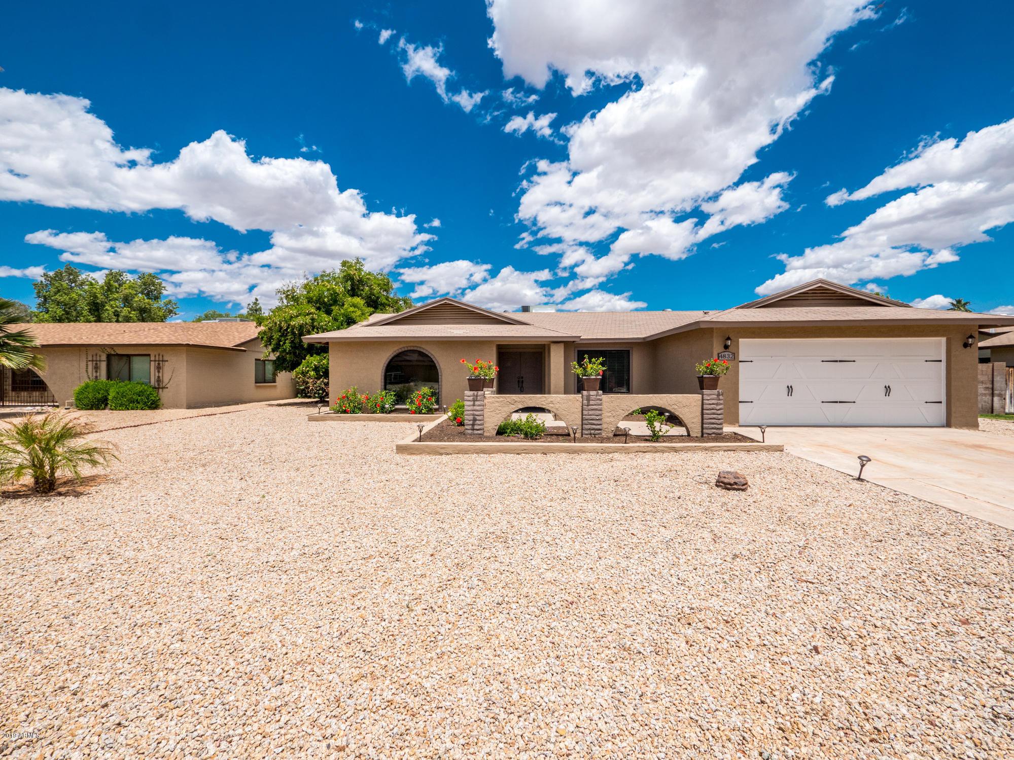 4832 E CROCUS Drive, Scottsdale, Arizona