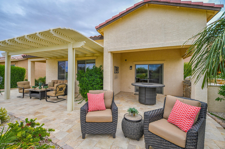MLS 5930164 11 N ALAMOSA Avenue, Casa Grande, AZ 85194 Casa Grande AZ Mission Royale