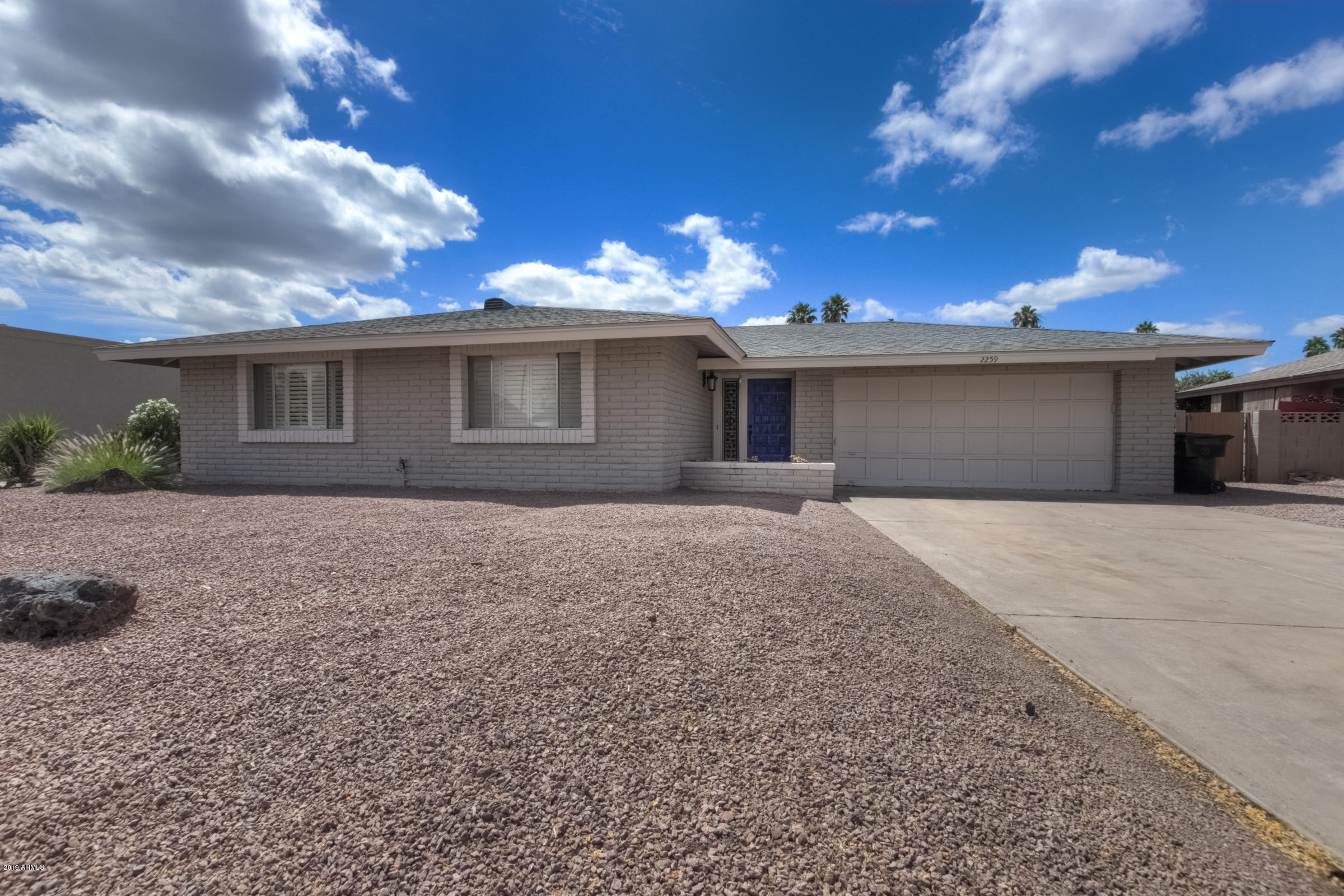 Photo of 2259 E FOX Street, Mesa, AZ 85213