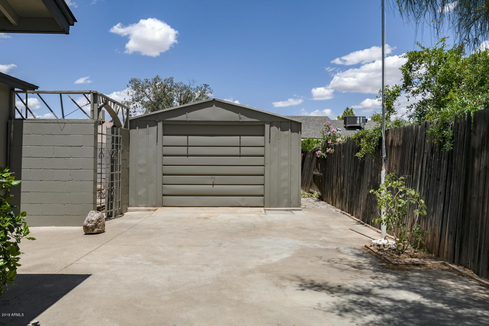 MLS 5919026 1486 W MOHAWK Lane, Phoenix, AZ 85027 Phoenix AZ Desert Valley Estates