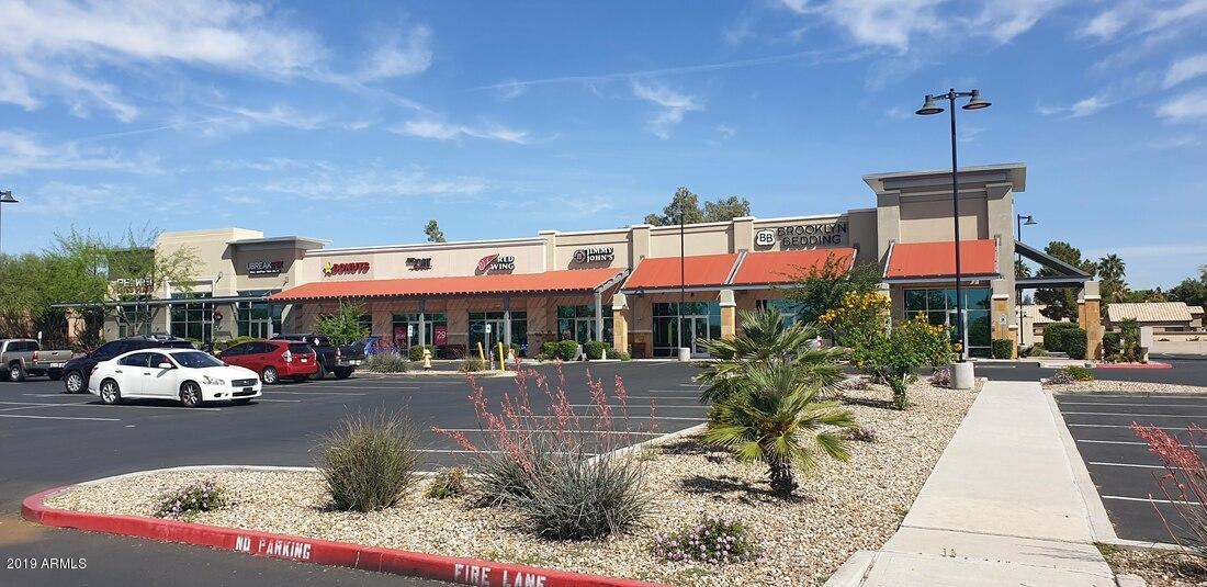 Photo of 14155 W BELL Road, Surprise, AZ 85374