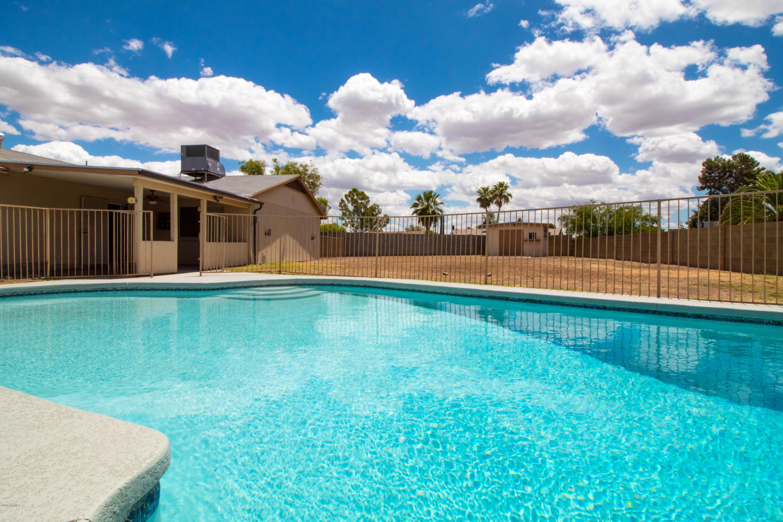 MLS 5930552 20016 N 18TH Avenue, Phoenix, AZ 85027 Phoenix AZ Desert Valley Estates