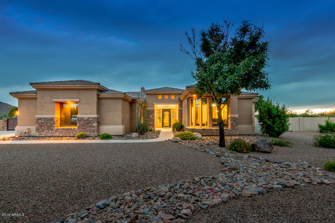 37418 N 7TH Avenue, Anthem, Arizona