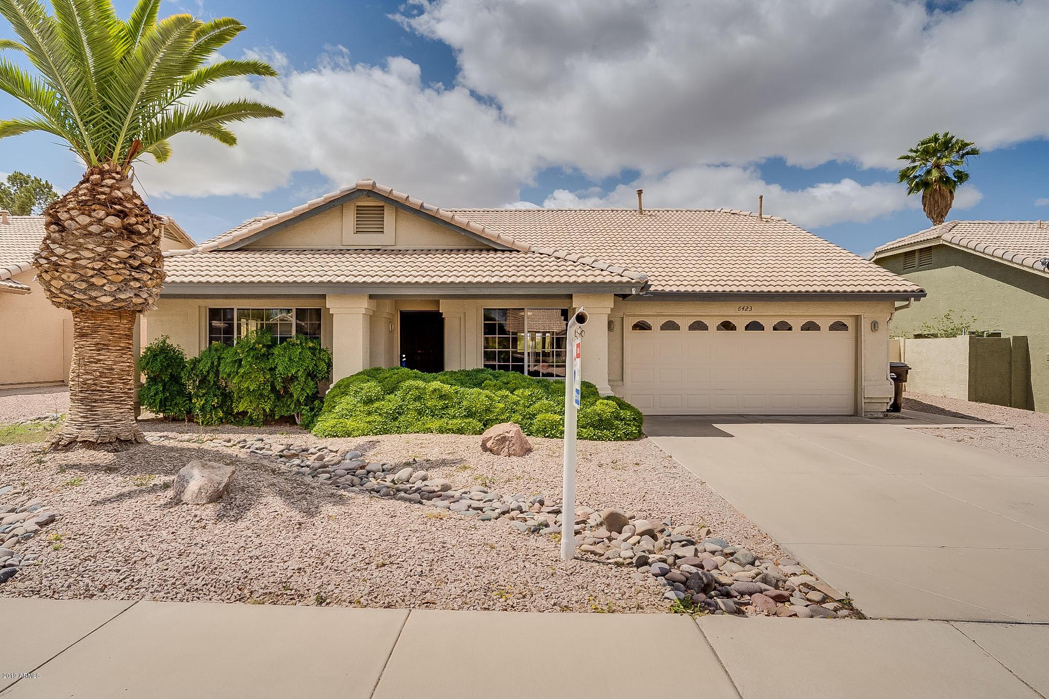 Photo of 6423 E MELROSE Street, Mesa, AZ 85215