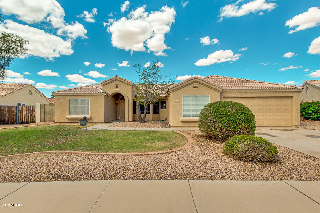 Photo of 5910 E IVY Street, Mesa, AZ 85205