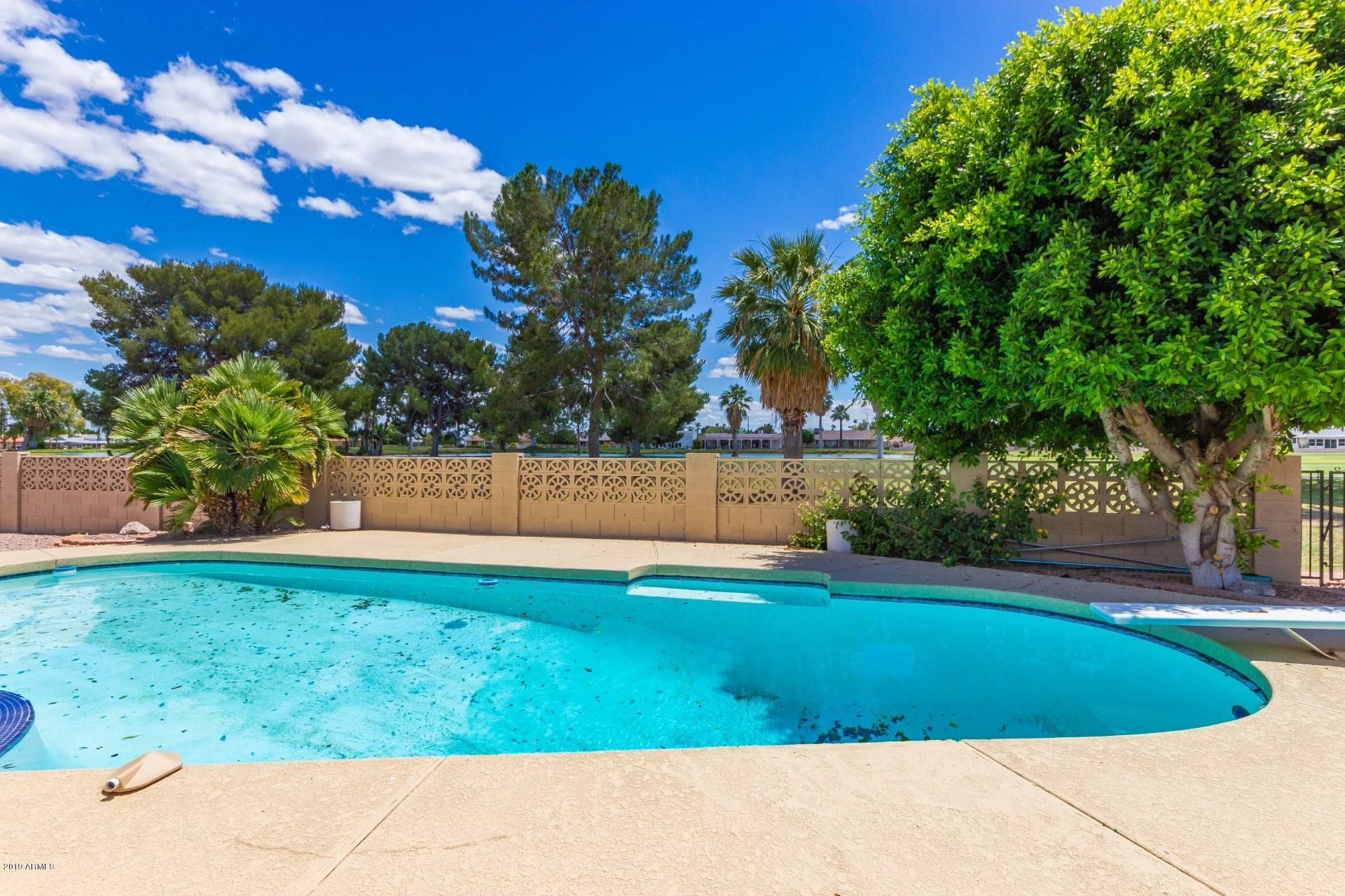 MLS 5930917 10349 W WININGER Circle, Sun City, AZ 85351 Sun City