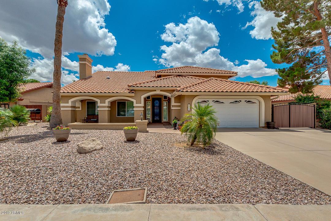 Photo of 3855 E DARTMOUTH Street, Mesa, AZ 85205