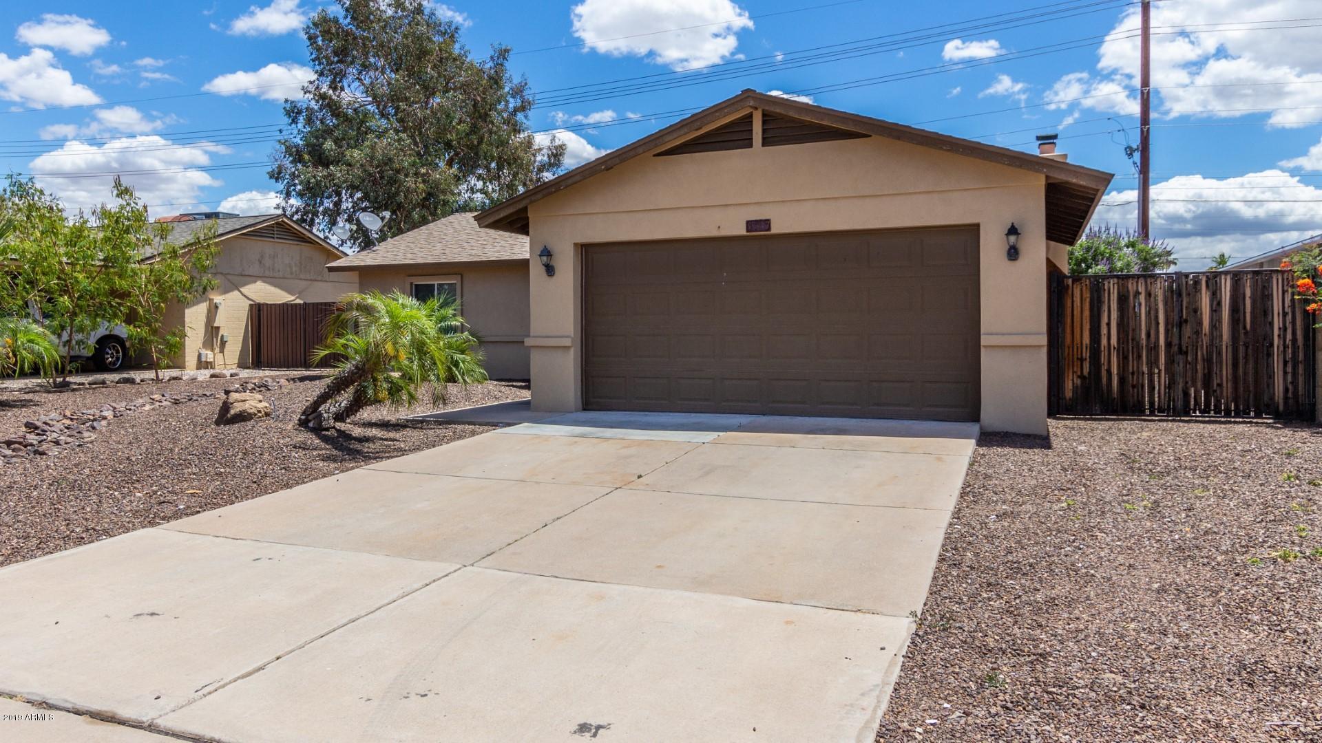 11437 N 91ST Drive, Peoria, Arizona