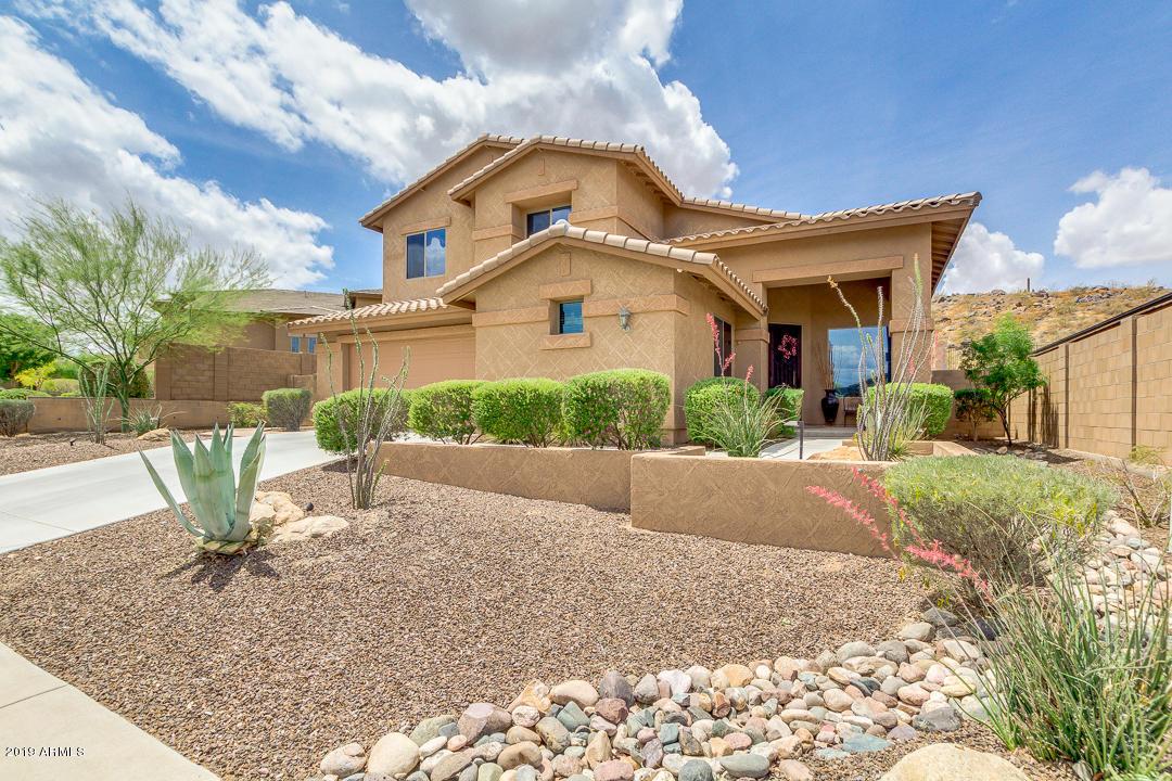 29260 N 70TH Lane, Peoria, Arizona