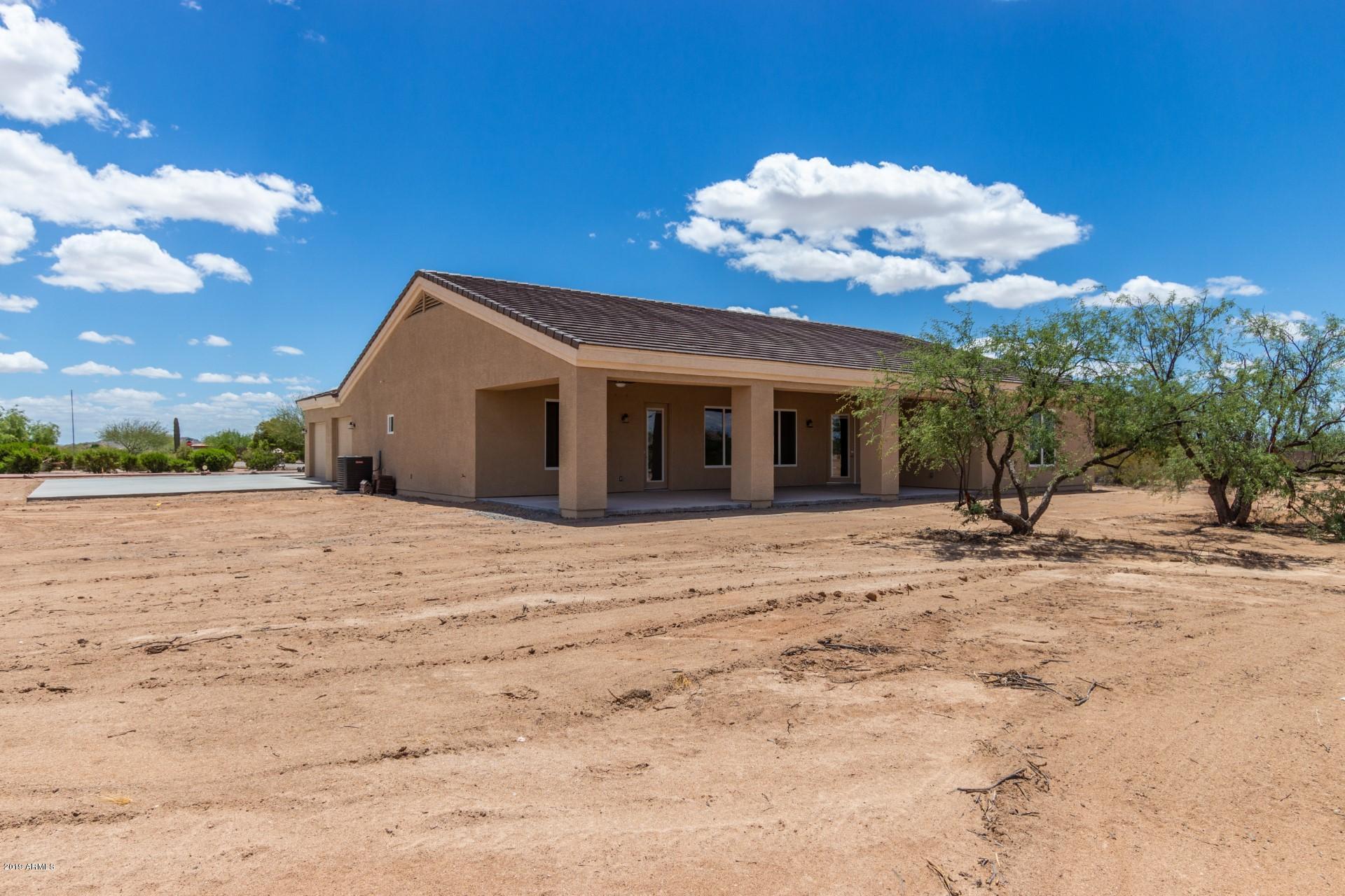 MLS 5930816 12570 W TOLTEC Lane, Casa Grande, AZ 85194 Casa Grande AZ 3 or More Car Garage