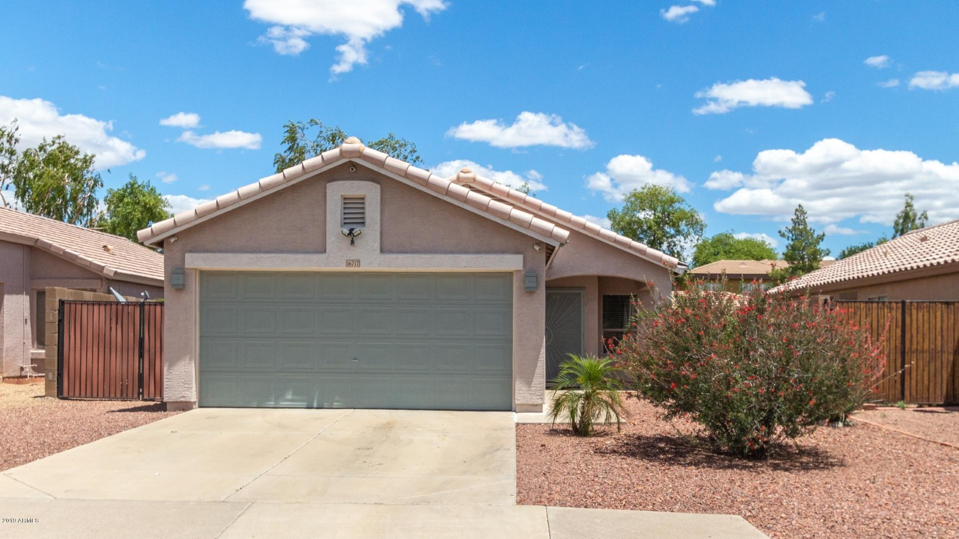 Photo of 16717 N 157TH Avenue, Surprise, AZ 85374