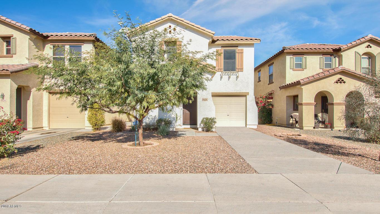 Photo of 6434 W HARWELL Road, Laveen, AZ 85339