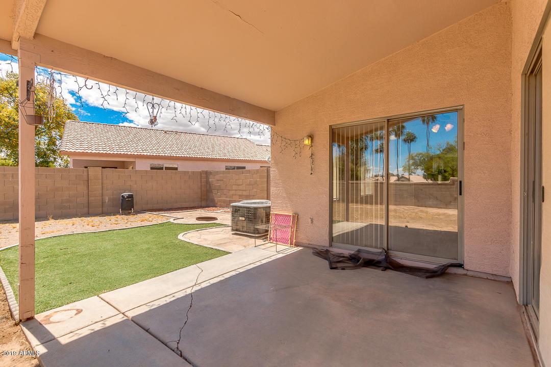 MLS 5930823 14051 W TWO GUNS Trail, Surprise, AZ 85374 Surprise AZ Litchfield Manor