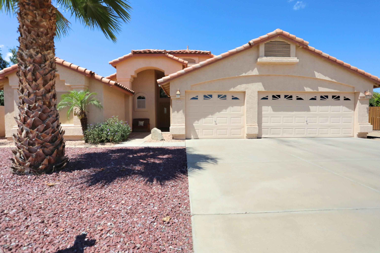 Photo of 12317 W WILSHIRE Drive, Avondale, AZ 85392