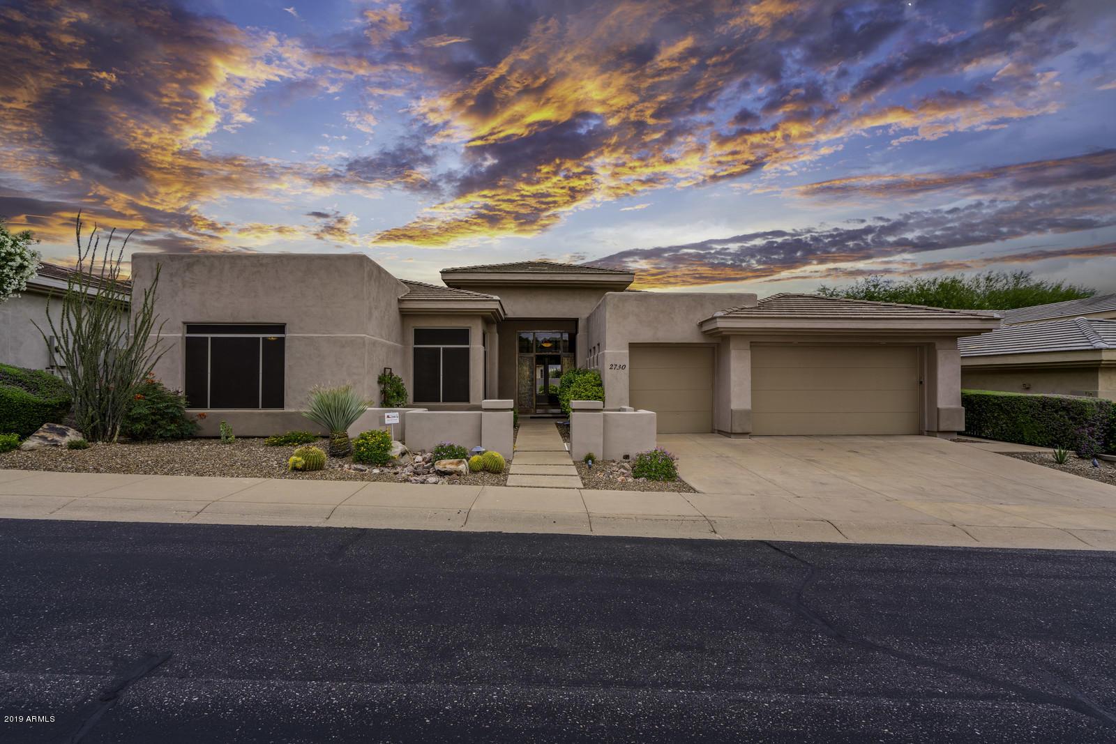 2730 E EVANS Drive, Phoenix AZ 85032