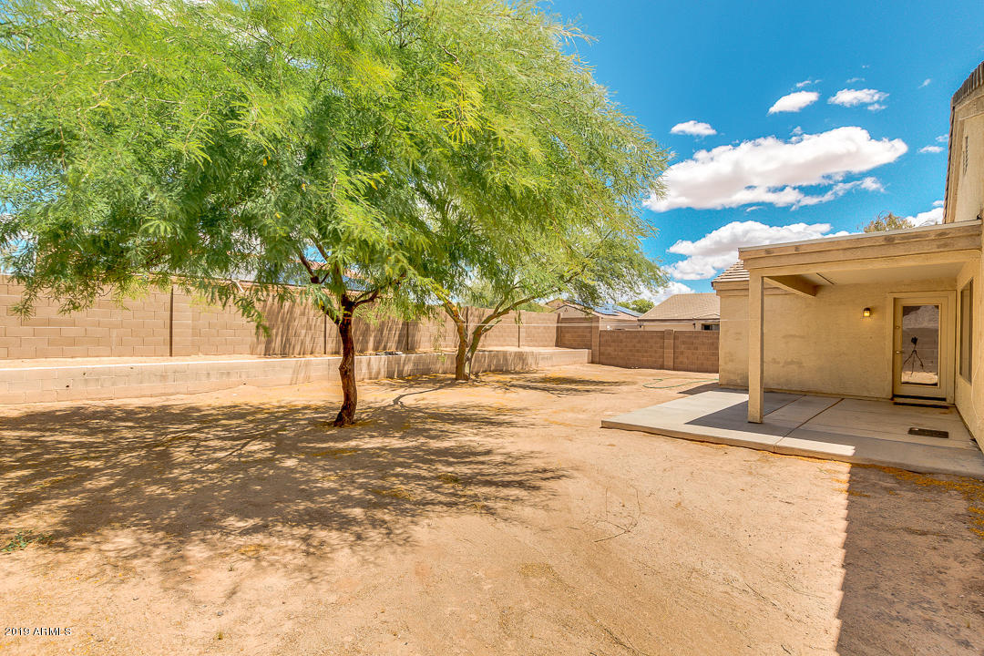 MLS 5931053 1222 W AVALON CANYON Drive, Casa Grande, AZ 85122 Casa Grande AZ Avalon