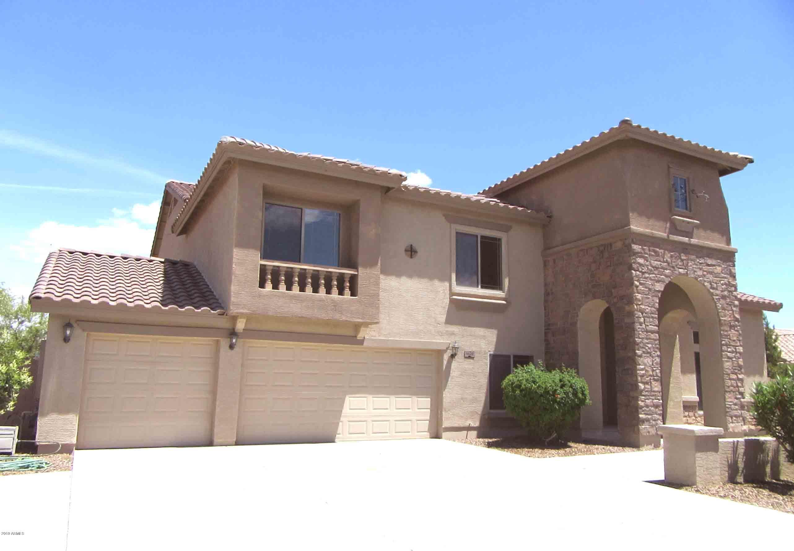 11620 E STARFLOWER Drive, Chandler AZ 85249