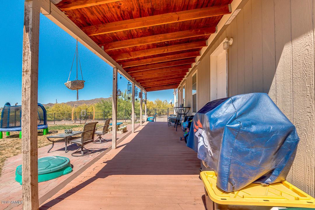 MLS 5931166 1027 E JENNY LIN Road, New River, AZ 85087 New River AZ Manufactured Mobile Home