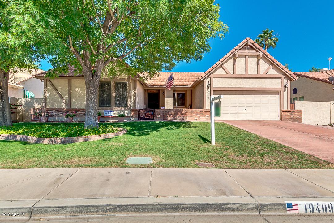 Photo of 19409 N 68TH Avenue N, Glendale, AZ 85308