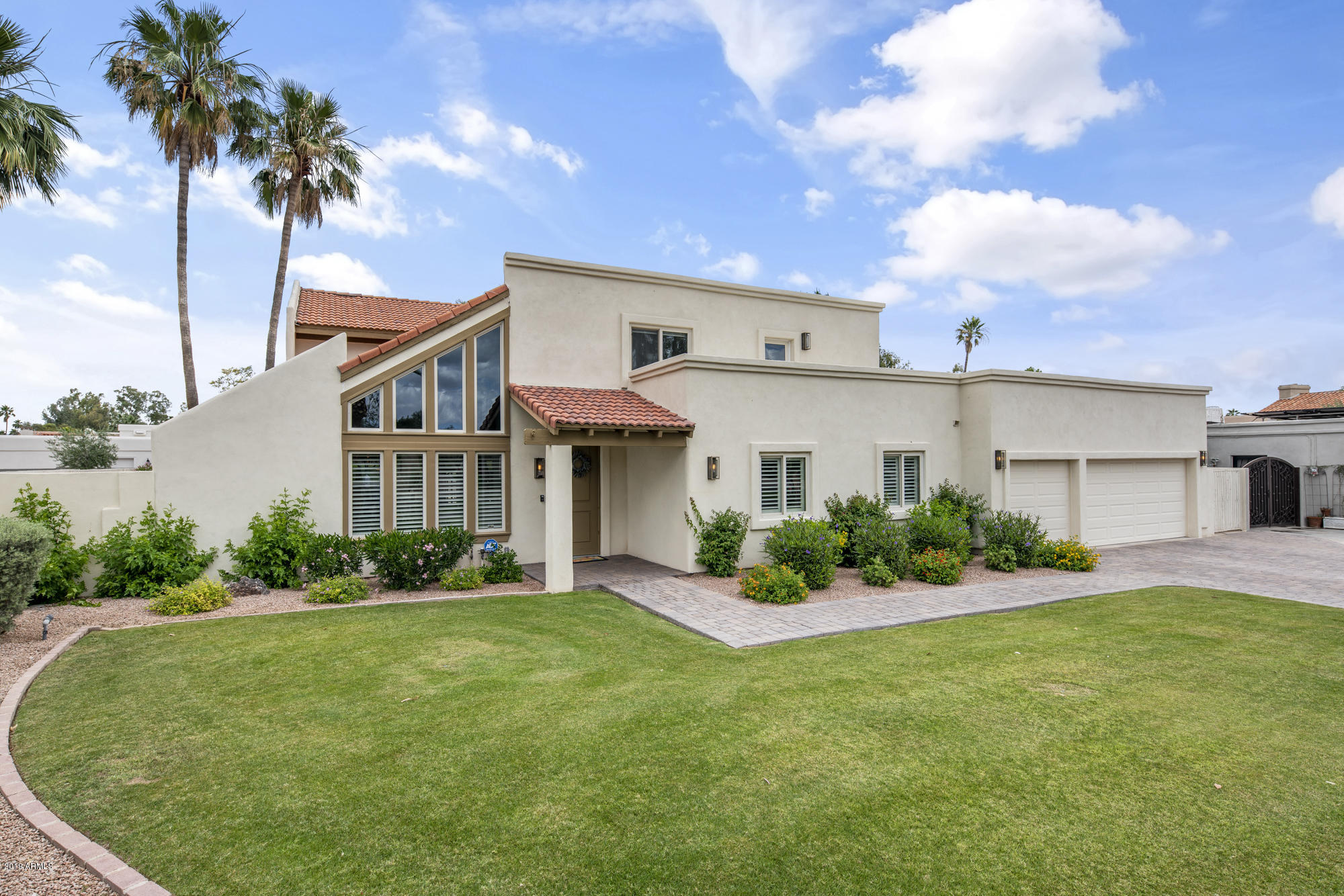 8039 N VIA DE LAGO --, Scottsdale AZ 85258