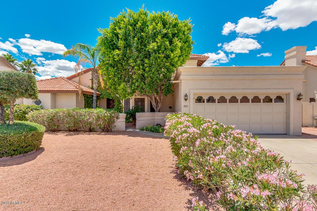 Photo of 6739 W TOPEKA Drive, Glendale, AZ 85308