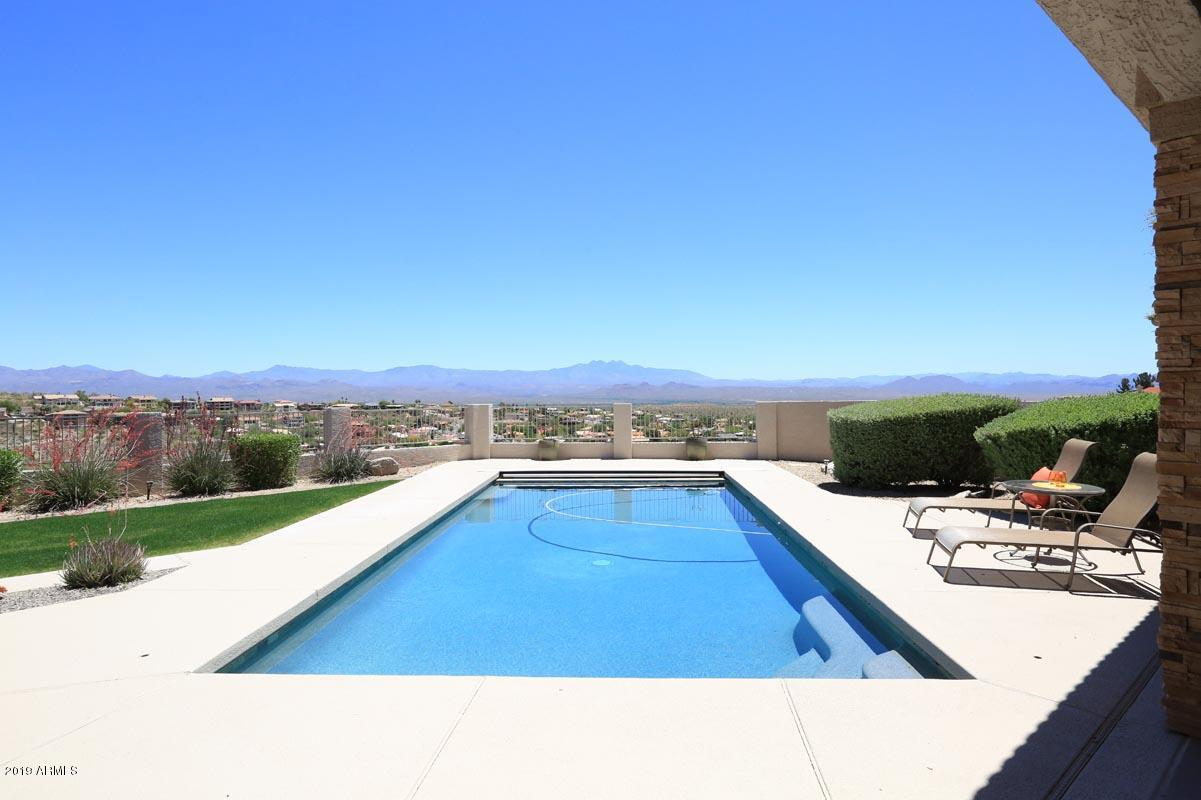 Photo of 15318 E GOLDEN EAGLE Boulevard, Fountain Hills, AZ 85268