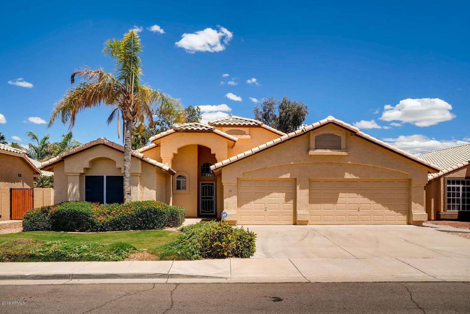 Photo of 2421 N 127TH Avenue, Avondale, AZ 85392