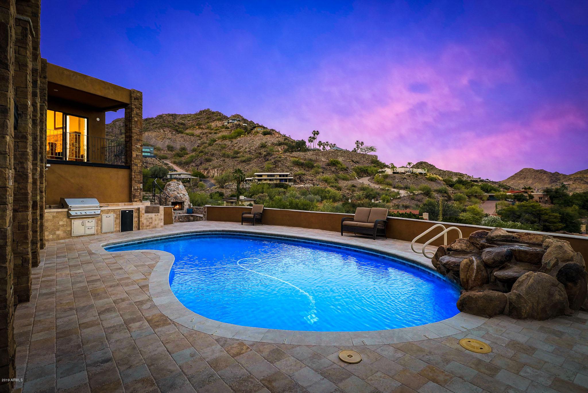 MLS 5928583 7525 N CLEARWATER Parkway, Paradise Valley, AZ 85253 Paradise Valley AZ Clearwater Hills