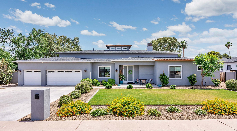 6923 E ORANGE BLOSSOM Lane, Paradise Valley AZ 85253