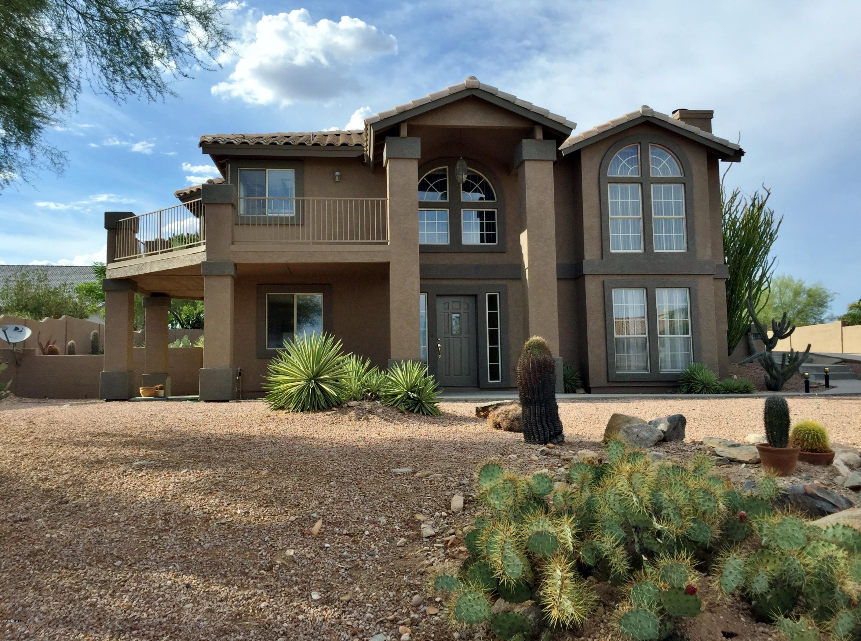 Photo of 15328 E VERBENA Drive, Fountain Hills, AZ 85268