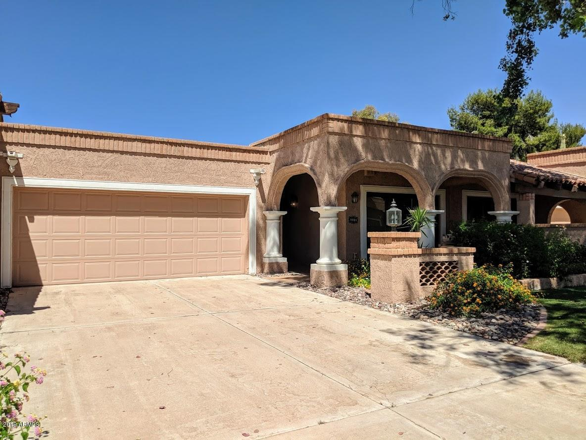Photo of 8110 E VIA DE LA ESCUELA --, Scottsdale, AZ 85258