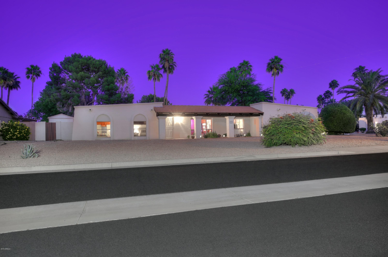 5702 E Charter Oak Road, Scottsdale AZ 85254