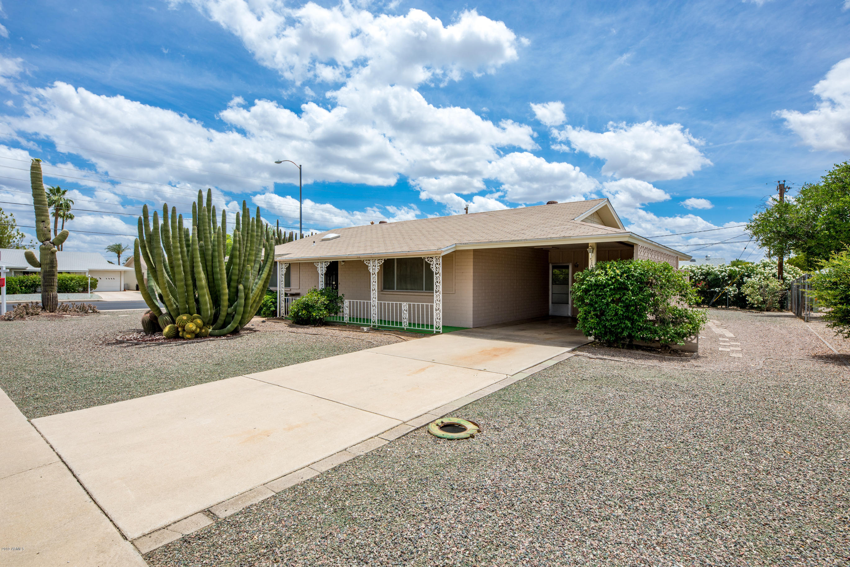 Photo of 10301 W MONTEROSA Drive, Sun City, AZ 85351