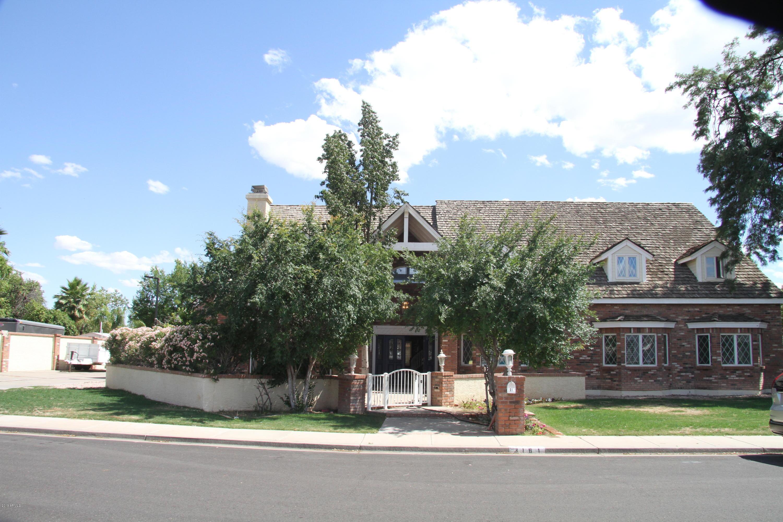 3161 E Ellis Street, Mesa AZ 85213