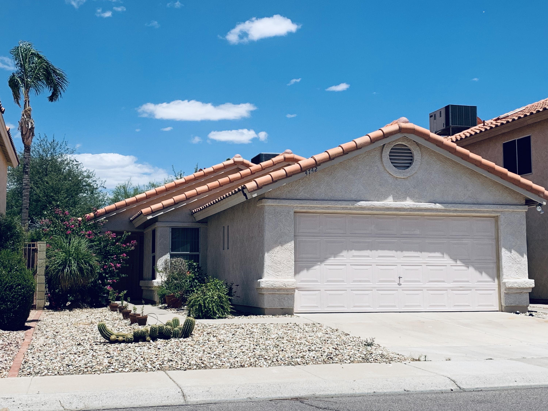 4350 E KINGS Avenue, Phoenix AZ 85032 - House for Sale in