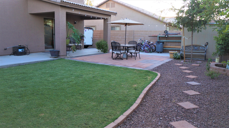 MLS 5933104 22368 E VIA DEL PALO --, Queen Creek, AZ 85142 Queen Creek AZ Villages At Queen Creek