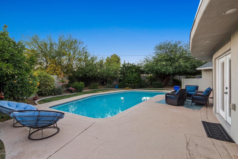 MLS 5931730 4714 N 68TH Place, Scottsdale, AZ 85251 Scottsdale AZ Private Pool