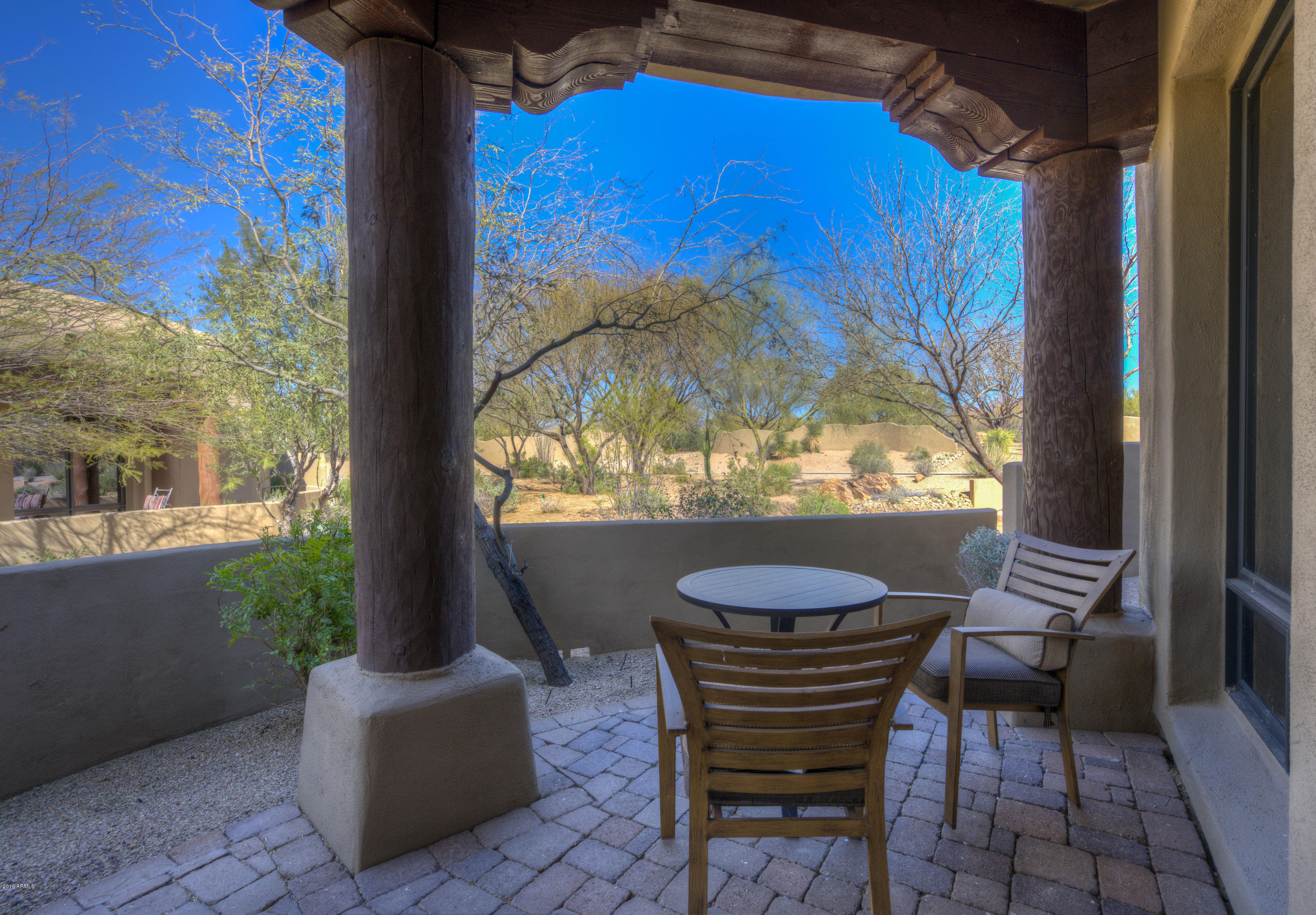 MLS 5934598 7373 E CLUBHOUSE Drive Unit 19, Scottsdale, AZ 85266 Scottsdale AZ The Boulders
