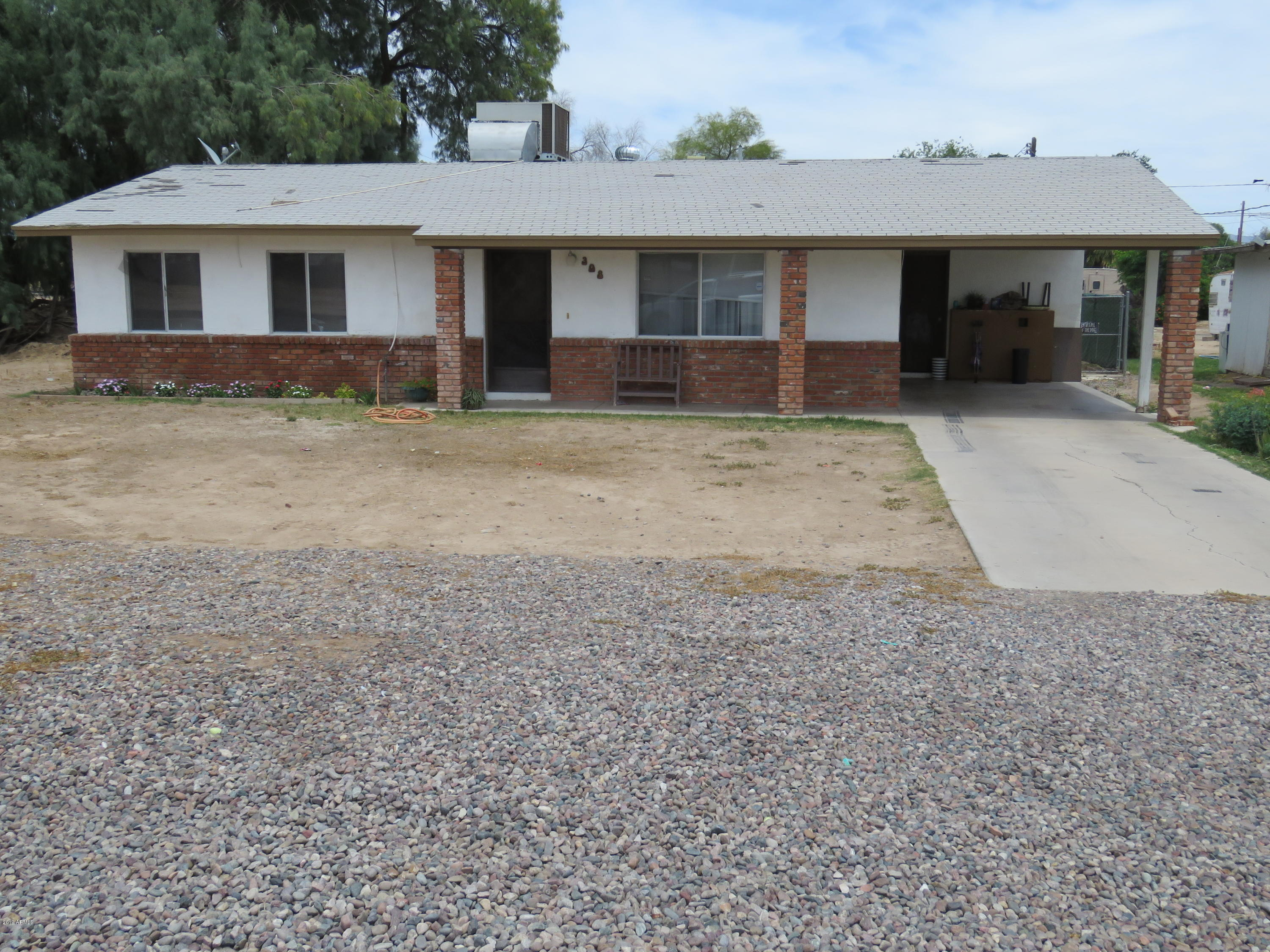 Photo of 308 S 3RD Street, Buckeye, AZ 85326