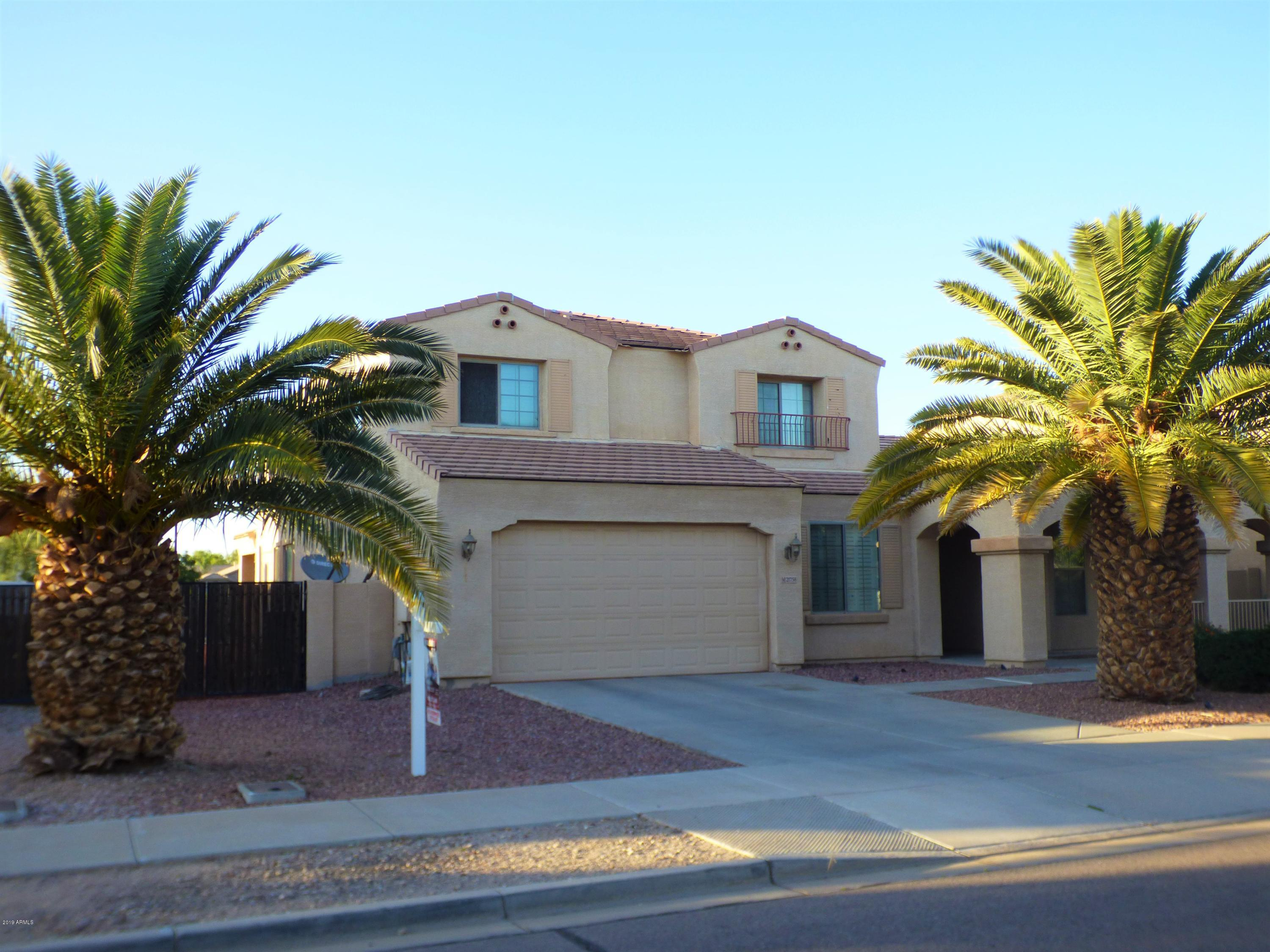 Photo of 21758 E CHERRYWOOD Drive, Queen Creek, AZ 85142
