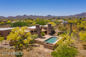 Property for sale at 40423 N 70th Street, Cave Creek,  Arizona 85331
